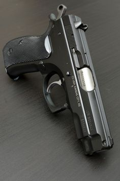 CZ 75 CompactLoading that magazine is a pain! Get your Magazine speedloader today! http://www.amazon.com/shops/raeind