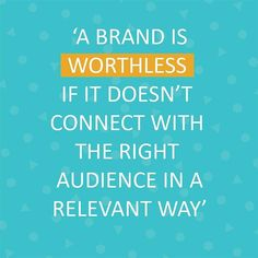 Knowing your audience is one of the key points to remember when building and promoting your brand. Make sure you are consistent and have a memorable design. - #pioneerchicks #planningforagreatweek #mondaymotivation #inspiredaily #motivationalquote #goalgetter #hustleharder #tribe #brand #doyou #personalbranding #personalbrand #branding #brandingtips #brandingadvice #brandadvice#womenempowerment #worksmarternotharder #businesswithpurpose