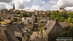 Dinan Francia