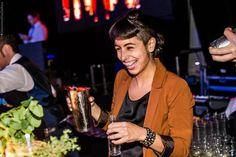 Lo Ly es una carismatica Bartender Uruguaya que decidió conquistar el mundo entero con su profesionalismo y frescura.  Amiga ! y miembro de #FliaRF #FliaRF