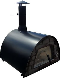 Mobile / Portable Wood Fired Pizza Oven Black My-Barbecue,http://www.amazon.com/dp/B00BPESI9K/ref=cm_sw_r_pi_dp_uvpMsb0H1C178XFQ