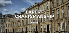 Sash Windows Craftsmen have the skills and expertise to restore any sash window to its former glory and bring a modern touch to provide greater performance and durability against the harsh Scottish elements. http://www.sashwindowcraftsmen.co.uk/