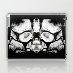 Primordial State Laptop & iPad Skin by Johannes Kamikaze - $25.00