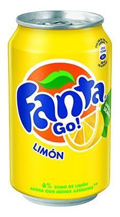 Fanta Icy Lemon Soft Drink Can 330 Ml (pack Of To view further for this it Source by zahdopure Kid Drinks, Yummy Drinks, Pepsi Cola, Coke, Disneyland Rides, Lemon Drink, Fanta Can, Barbie Life, Easy Soup Recipes