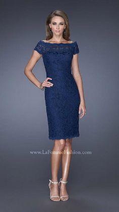 c76073f0945d Discount Sale Sexy La Femme Evening 20462 Dresses Evening Dress Sexy  EveningDressSexy  Evening Dresses Chic