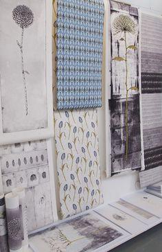 Kathryn Fowler Surface Pattern Designer