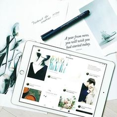 Feeling #inspired today!  I started to write a Pinterest #ebook for creatives! It will be full of tips and tricks to make Pinterest your best marketing asset!  #thatsdarling #girlboss #doitnow #gettingstarted #flatlay #detailsoftheday #creativepreneur #do