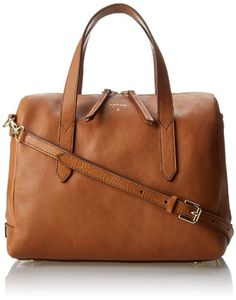 Fossil Sydney Satchel, Camel, One Size Fossil http://smile.amazon.com/dp/B00D4JQN6O/ref=cm_sw_r_pi_dp_THTaxb1TY6R4T