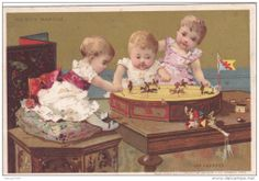 Old Paper > Chromos & Images > Trade Cards > Stores > Au Bon Marché - Delcampe.net