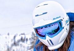 Ruroc - Snowbording www.ruroc.com