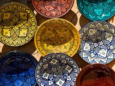 beautiful bowls for just about anything..