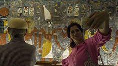 Vídeo: Egipto abre tres nuevas tumbas de Luxor | Actualidad | EL PAÍS