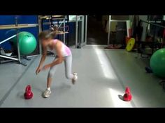 Awesome ideas for developing skating agility - Increasing A Figure/Derby Skater's Jump Power by Matthew Blair Davis