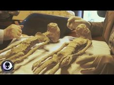 """Shocking"" DNA Of Alien Mummy Revealed 9/29/17 - YouTube"