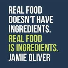 A great Jamie Oliver quote to always remember...