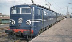 Trains, Om, World, Bonito, Netherlands, Nostalgia, The World, Train