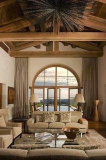 Living Room - contemporary - living room - san francisco - by Saint Dizier Design