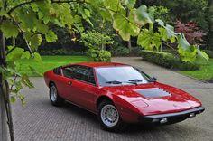 #Lamborghini #Urraco