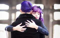 You Might Be Surprised How Much a Hug Helps Fight Illness, Stress and Depression