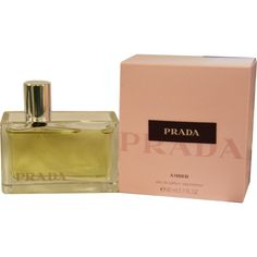 Prada By Prada Eau De Parfum Spray