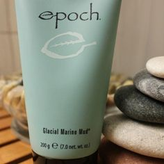 Did you know, our Epoch marine mud mask does more then just clearing pores of impurities? In fact it can also help stretch marks and scars shrink, as well as shrinking your visible pores! This really is a skin regime must have http://bashfulbabesbeauty.nsproducts.com