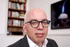 Michael Wolff Says That Washington Will Bury Trump | The New Yorker