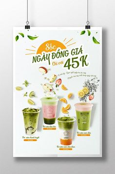 Milk tea cooling summer day summer drinks poster price day#pikbest#templates Food Graphic Design, Food Poster Design, Food Design, Coffee Poster, Coffee Menu, Poster Price, Drink Menu Design, Restaurant Poster, Strawberry Tea