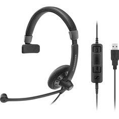 Sennheiser Culture Plus SC 45 USB Ctrl Headset, #507084