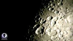 9/14/2014 SHOCKED ASTRONOMER VIDEOS ALIEN UFO ON THE MOON! - Coverup