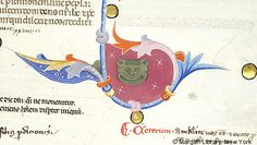 Bible, MS M.436 fol. 402r - Images from Medieval and Renaissance Manuscripts - The Morgan Library & Museum