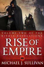 Author Michael J. Sullivan's Official Website: Books