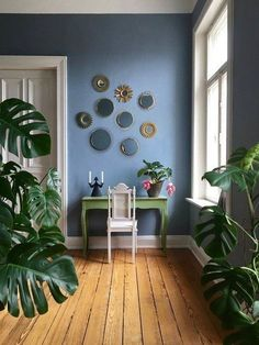 Welcome spring! The most beautiful living and decoration ideas from April Welcome spring! The most beautiful living and decoration ideas from April Welcome Spring, Scandinavian Living, Bohemian Decor, Living Room Decor, Sweet Home, Gallery Wall, April April, Home Decor, Beautiful Decoration