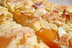 Schneller Blechkuchen - sehr lecker