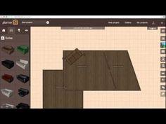 Create Beautiful Floor Plans and Interior Designs Using Planner 5D
