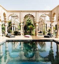 Morocco's Palais Namaskar   www.lab333.com  www.facebook.com/pages/LAB-STYLE/585086788169863  www.lab333style.com  lablikes.tumblr.com  www.pinterest.com/labstyle