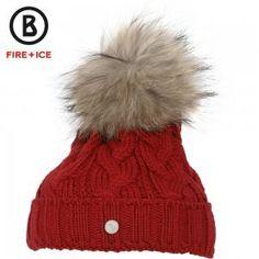Bogner Fire + Ice Drew-P Hat Womens « Impulse Clothes