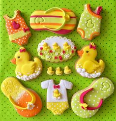 Baby Summer Fun by sansil (Silviya Mihailova)