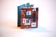 Root Garden Supply by Stephanie Schlim, via Behance