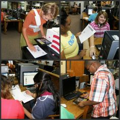 Book Club ideas for Middle Schoolers Have students go on scavenger hunt to figure out book title Skype author Middle School Books, Middle School Libraries, Library Lessons, Library Ideas, Kids Library, Library Programs, Teen Programs, Library Events, Book Club Books