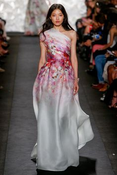 Naeem Khan Spring 2015 Ready-to-Wear - Collection - Gallery - Style.com