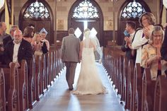 Catholic church wedding ceremony in Indianapolis Indiana