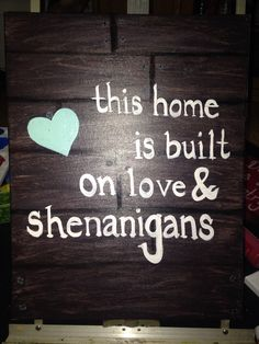 Country canvas painting ❤️ this classroom Canvas Crafts, Diy Canvas, Canvas Ideas, Diy Wall Art, Diy Art, Canvas Quotes, Canvas Painting Quotes, Canvas Paintings, My New Room