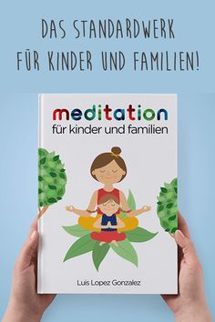 Children who regularly practice meditation are less impulsive and more relaxed about stressful situations. They develop empathy and compassion for th Smoking Addiction, Stress, Yoga Nidra, Co Working, Yoga For Kids, Baby Steps, New Chapter, Children And Family, Love Reading