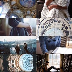 """Ravenclaw Aesthetic""""I have no particular talent. I am merely inquisitive. Intelligent? No. Just a hard worker with a driving curiosity."""""""