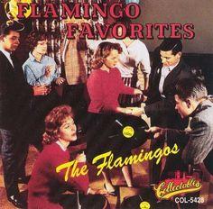 Flamingo Favorites [CD]