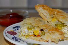 Homemade Chicken Pastry <3