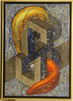 Невозможная зима Enamel, Symbols, Art, Art Background, Vitreous Enamel, Enamels, Icons, Kunst, Performing Arts