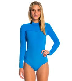 Shop the Body Glove Women's Smoothie Back Zip Long Sleeve Spring Suit Wetsuit at SwimOutlet.com, the web's most popular swim shop. Free Shipping on $49+. Low Price Guarantee. No-Hassle Returns. 24/7 Customer Service
