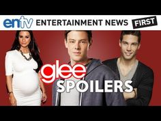 Glee Season  4 Spoilers : Rachel's Baby, Finn Vs Brody, Kurt and Blaine 'Shipping - ENTV.  Feb 2013.