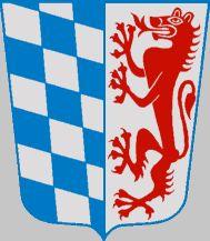 Wappen Bezirk Niederbayern